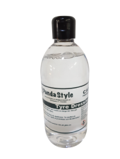 tyre dressing 500ml